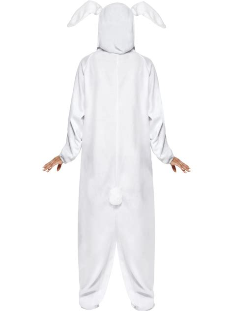 billiken onesie rabbit costume onesie easter white bunny fancy dress