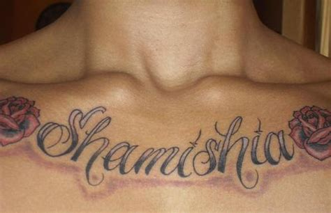 tattoo across chest my mom s name tattoo picture at checkoutmyink com