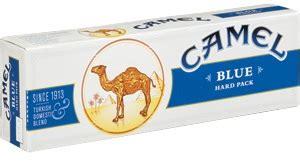 Carton Of Marlboro Lights by Camel Blue Box Cigarettes Made In Usa 3 Cartons 30 Packs