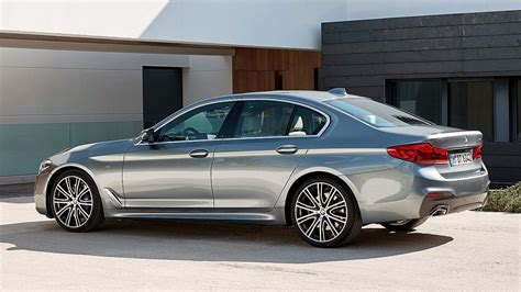 2017 bmw 5 series new 2017 bmw 5 series everything you need to