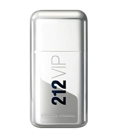 212 Vip By Carolina Herera Edt 100ml carolina herrera 212 vip edt 100ml buy at best prices in india snapdeal
