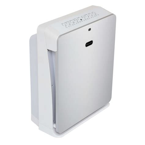 afr 425 sw silver whynter ecopure hepa system air purifier silver whynter