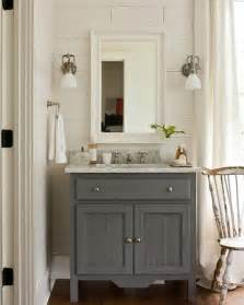 Custom Vanity Tops Kansas City 17 Best Ideas About Gray Bathroom Vanities On