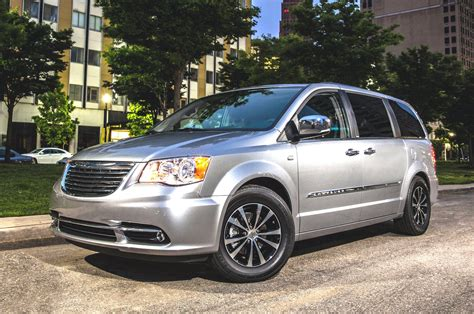 Chrysler Town And Country 2015 by Review 2015 Chrysler Town Country Platinum Bestride