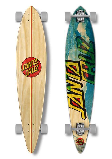 Longboard Design Template by Longboard Decks On Behance