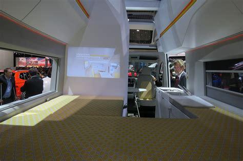 volkswagen concept interior volkswagen california concept interior view motor trend