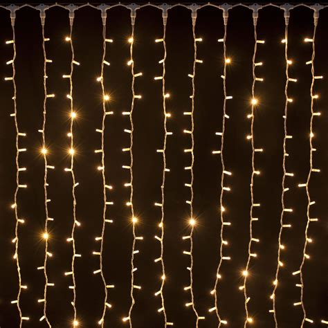 tende luminose natalizie noleggio tenda luminosa luce larghezza 2mt x