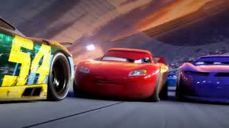 how do i to return a new car review cars 3 desperately tries not to be cars 2