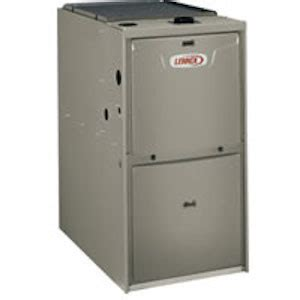 lennox ml195 single stage gas furnace constant home