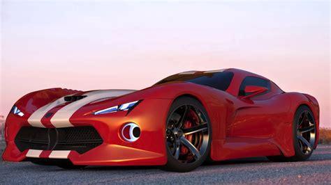 Dodge Viper 2020 by 2020 Viper Concept 2022 Viper Acr Concept