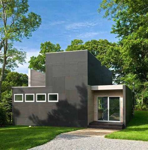 great small house designs great design vs small costs freshome com