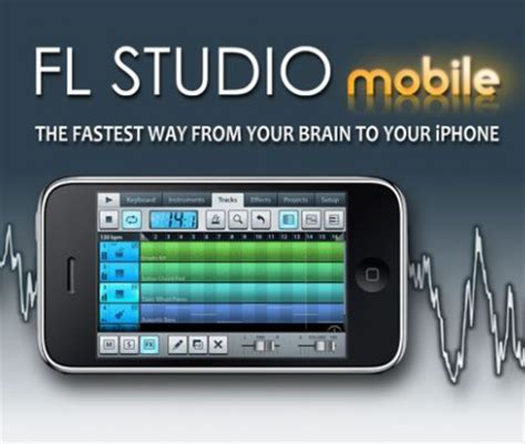 fruity loops studio mobile fruity loops mobile now available for ios