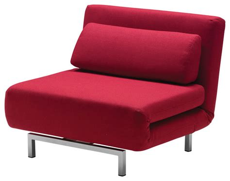 Sleeper Armchair by Iso Chair Bed Fabric Modern Sleeper Chairs By