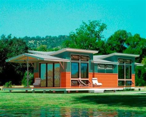 7 affordable green starter homes