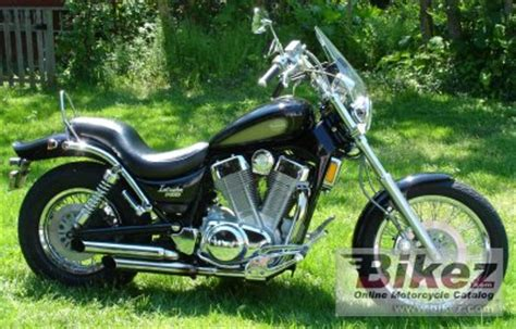pin vs 1400 intruder specifications general information model suzuki on 1990 suzuki vs 1400 intruder specifications and pictures