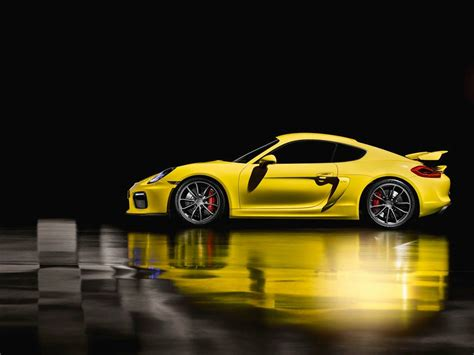 Porsche Gt4rs by Porsche Cayman Gt4 Rs In The Works