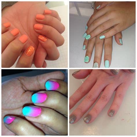Manicure Pedicure Di Salon Semarang salon nail semarang nail ideas