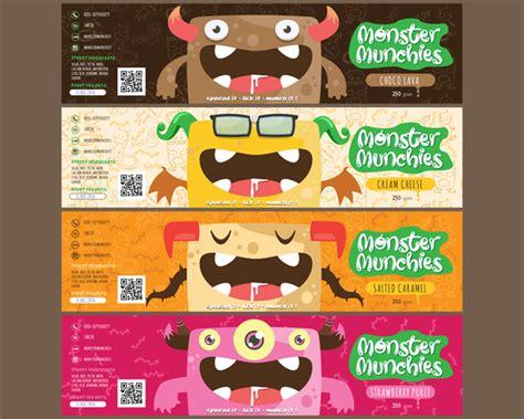 Packaging Sticker Untuk Produk Perekat Lem Brand Kartu Ucapan Kotak Sribu Jasa Desain Label Profesional Murah Berkualitas