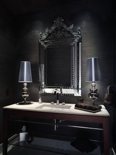 gothic style bathrooms 22 dramatic gothic bathroom designs ideas digsdigs