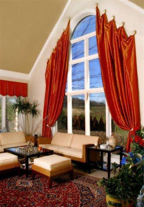 best window curtains best 25 arched window curtains ideas on pinterest