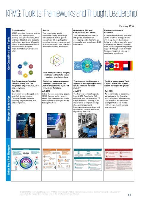 kpmg si鑒e social kpmg bcbs239 bracing for change
