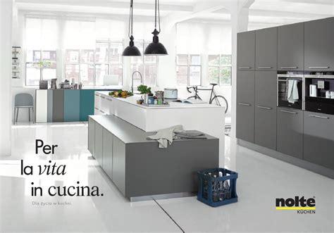 nolte cucine nolte cucine catalogo 2015 by mobilpro issuu