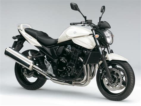 Bandit Motorrad by 2013 Suzuki Bandit 650 Review Top Speed