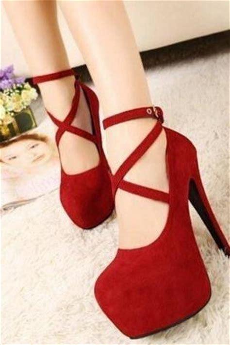 High Heels Vanilla Hitam 4 vanilla heels on luulla