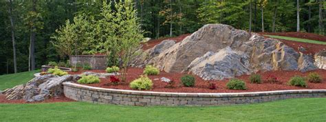 derry nh landscaping company groundhog landscaping