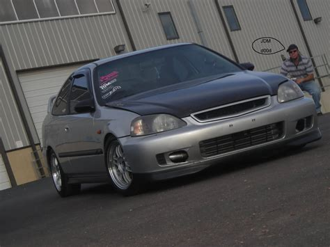 2000 Honda Civic Coupe by 2000 Honda Civic Coupe Vi Pictures Information And