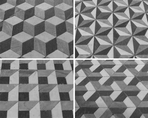 pavimenti geometrici pavimenti geometrici boiserie in ceramica per bagno