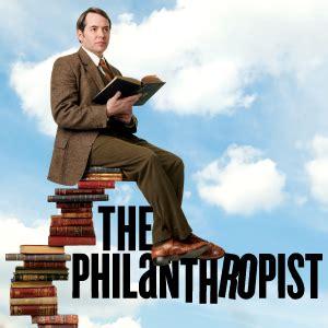 A Philanthropist the philanthropist s01e01 hdtv eztv avi free