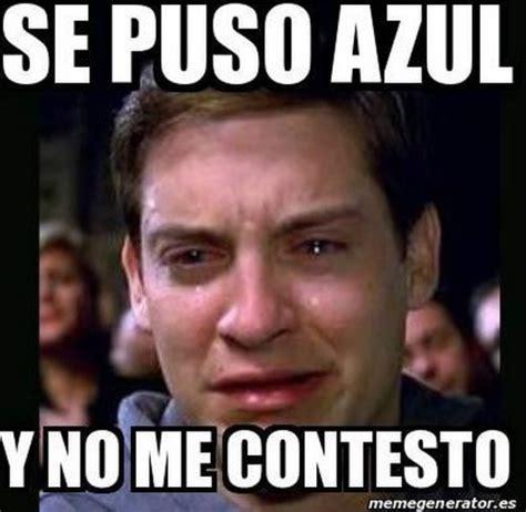 Foto Memes - los memes de las dos palomitasazules de whatsapp inundan
