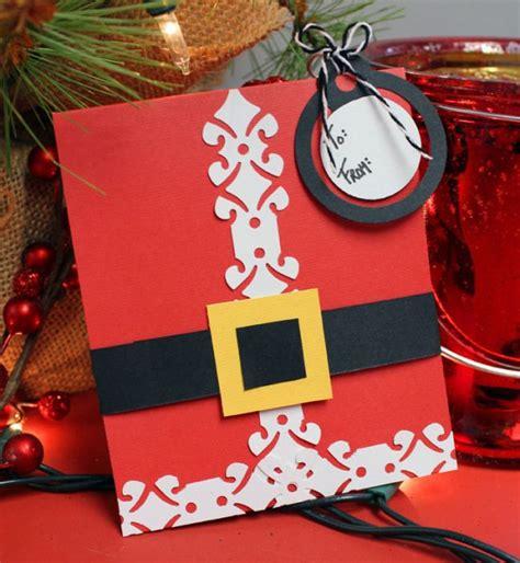 Creative Gift Card Holder - santaholder creative memories christmas pinterest gift card holders creative