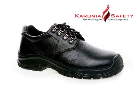 Sepatu Nyaman Dipakai Murah Lace Mf004 jual dr osha executive lace up supplier sepatu safety
