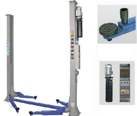 backyard buddy car and truck lifts 4 post auto lifts for