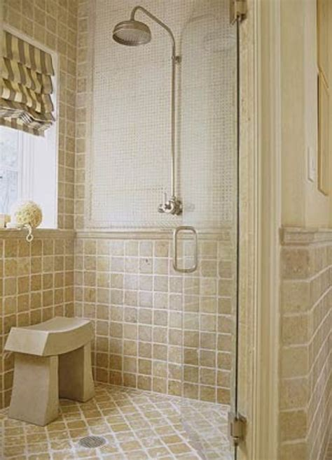 Bathroom Shower Design by Tile Shower Designs For Favorite Bathroom Traba Homes