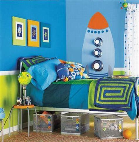 themed room 15 space themed bedrooms for boys rilane
