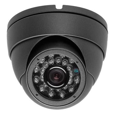 Cctv Indoor surveillance indoor outdoor security dome 700tvl 3
