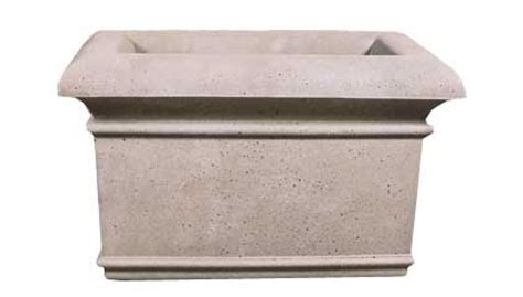 Concrete Commercial Planters by Commercial Planters Commercial Plant Pots Large