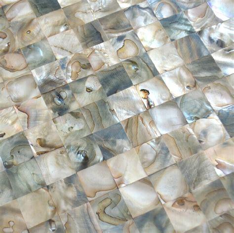 shell mosaic tiles backsplash mop091 mother of pearl tiles