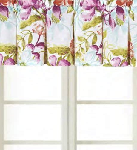 clara curtains clara curtain valance 72 quot x 15 5 quot