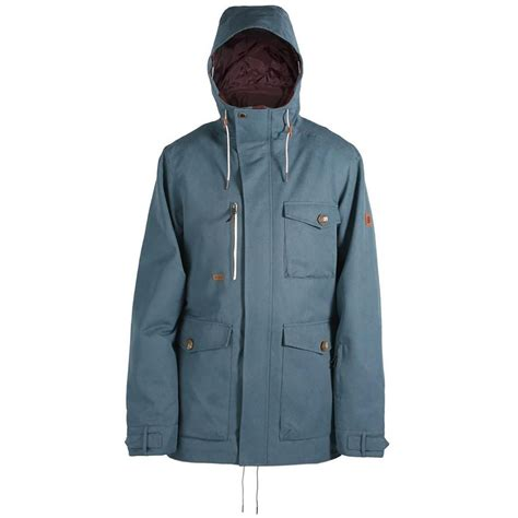 Hooded Fishtail Jacket ride montlake hooded fishtail jacket s steep cheap