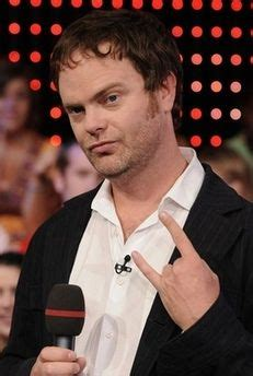 From Last Nights Saturday Live With Rainn Wilson by Bartcop Entertainment Archives Tuesday 22 July 2008