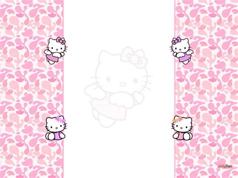 wallpaper bergerak princess backgrounds hello kitty wallpaper cave