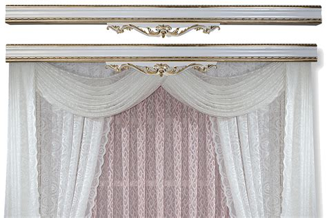 curtain rod covers elegant curtain rod covers eva series