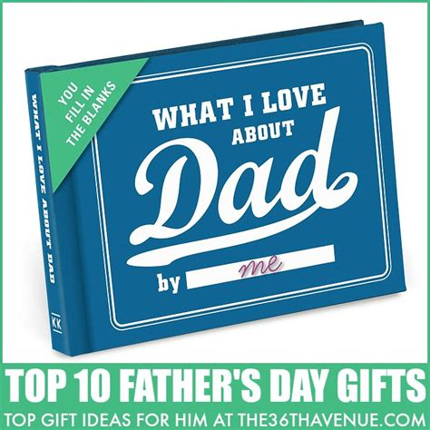 10 Best Gifts For Guys by Gifts For Top 10 S Day Gifts The 36th