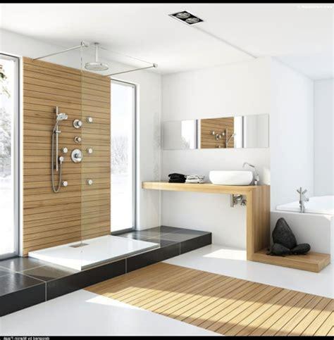 Petit Salle De Bain Moderne