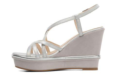 Sandal Mitzi Silver unisa mitzi silber sandalen bei sarenza de 175469