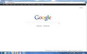 google home what does google home page look like right now from your